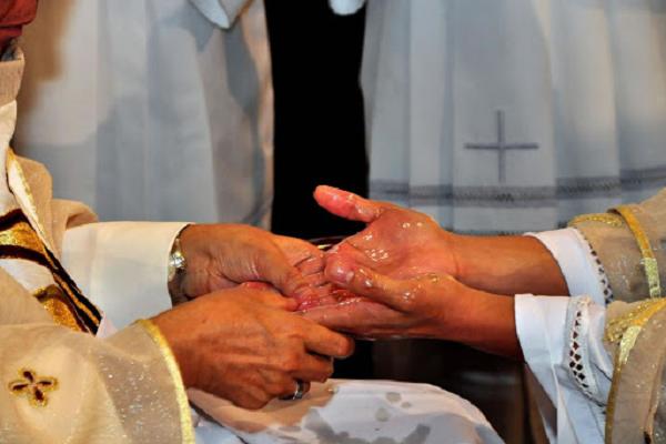 ¿Cuándo se instituyo el sacramento?