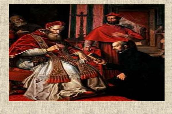 ¿Qué es la contrarreforma en el Renacimiento?