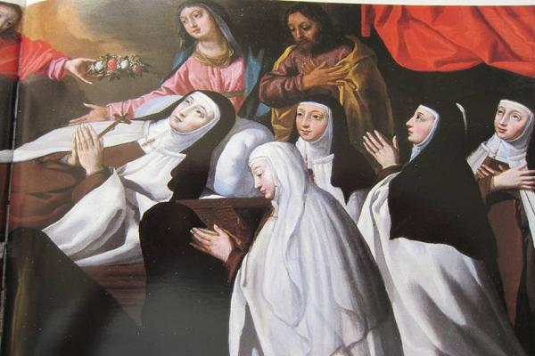 ¿Qué es Santa Teresa?