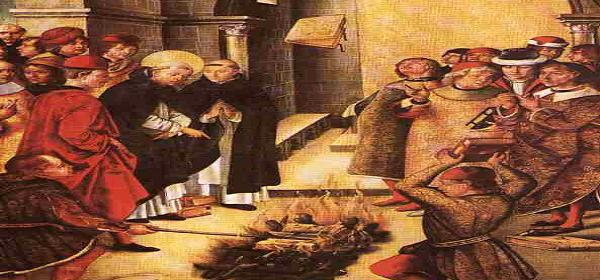 Inquisición española orígenes y consecuencias