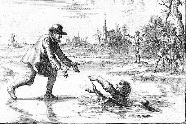 Principios éticos de los anabaptistas