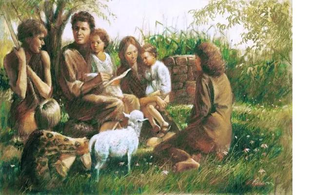 Significado de apostasía en la biblia