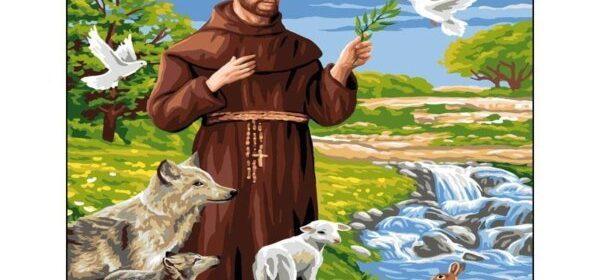 Santo san francisco de asís