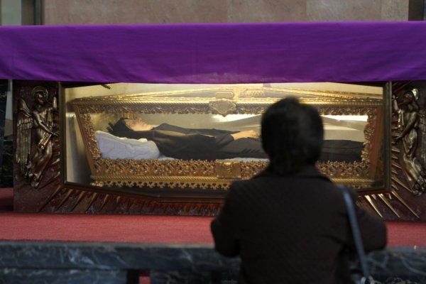 Biografía de francisca cabrini