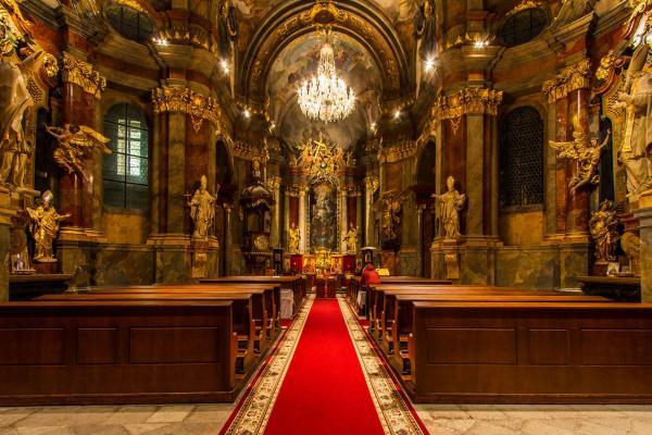 La Iglesia Ortodoxa Hoy