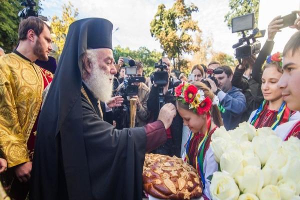 Iglesia ortodoxa de Alejandría