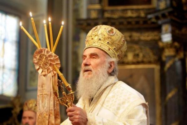 Iglesia Ortodoxa Serbia