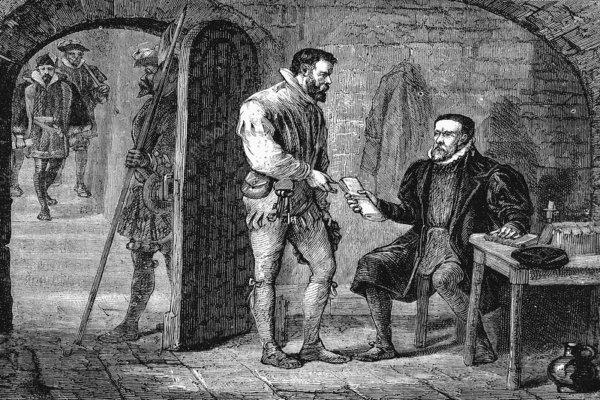 ¿Quién fue la primera persona que tradujo la Biblia?