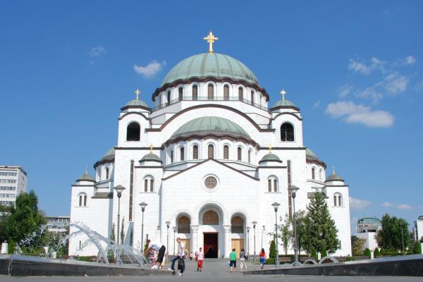 Diferencia cultural entre la iglesia ortodoxa y la iglesia católica