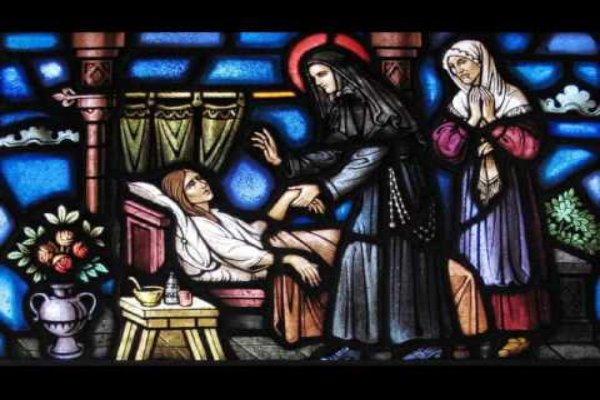 Quien es francisca cabrini