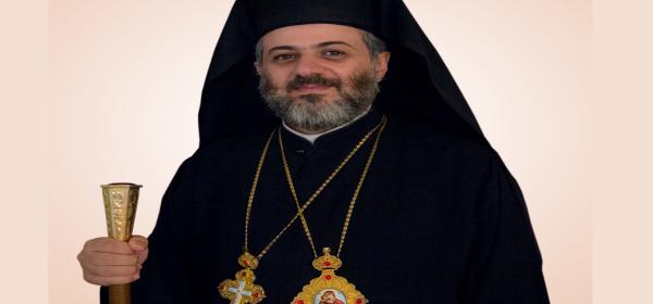 Iglesia ortodoxa de Antioquía