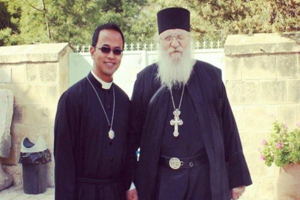 Que es la iglesia ortodoxa búlgara