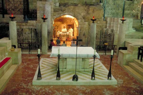 Jerusalén y el judaísmo