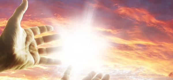 Oración de la mañana para empezar el dia