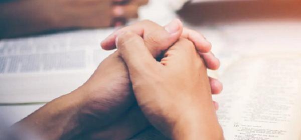 Oración de misericordia