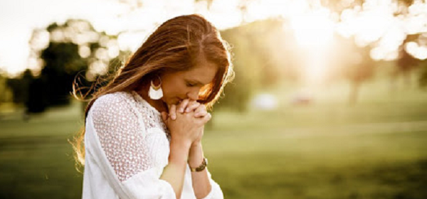 Oración de fortaleza